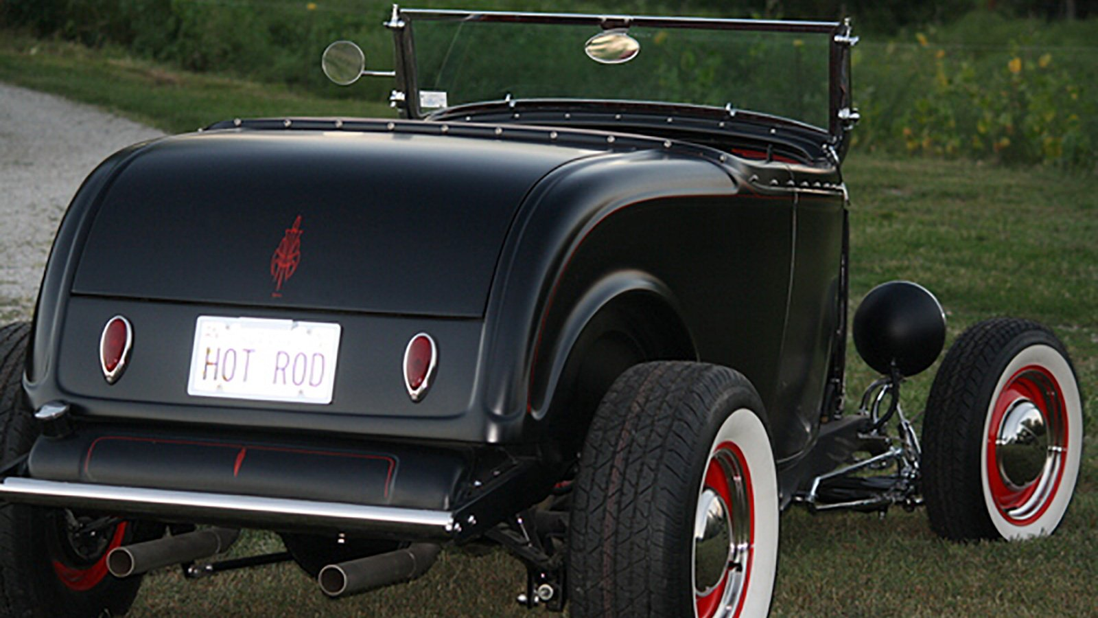32 ford roadster expected back