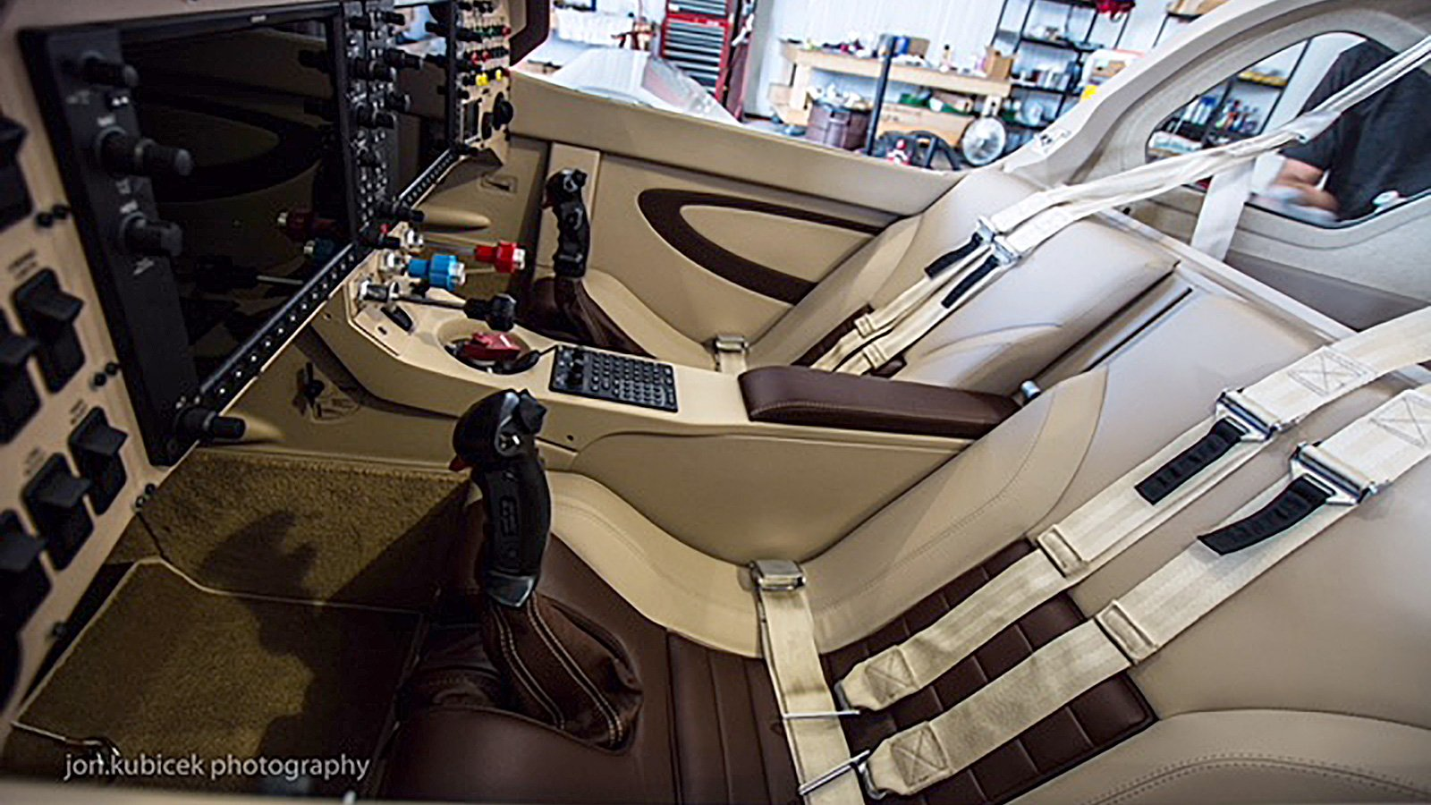 Lancair-Legacy-Custom-Interior