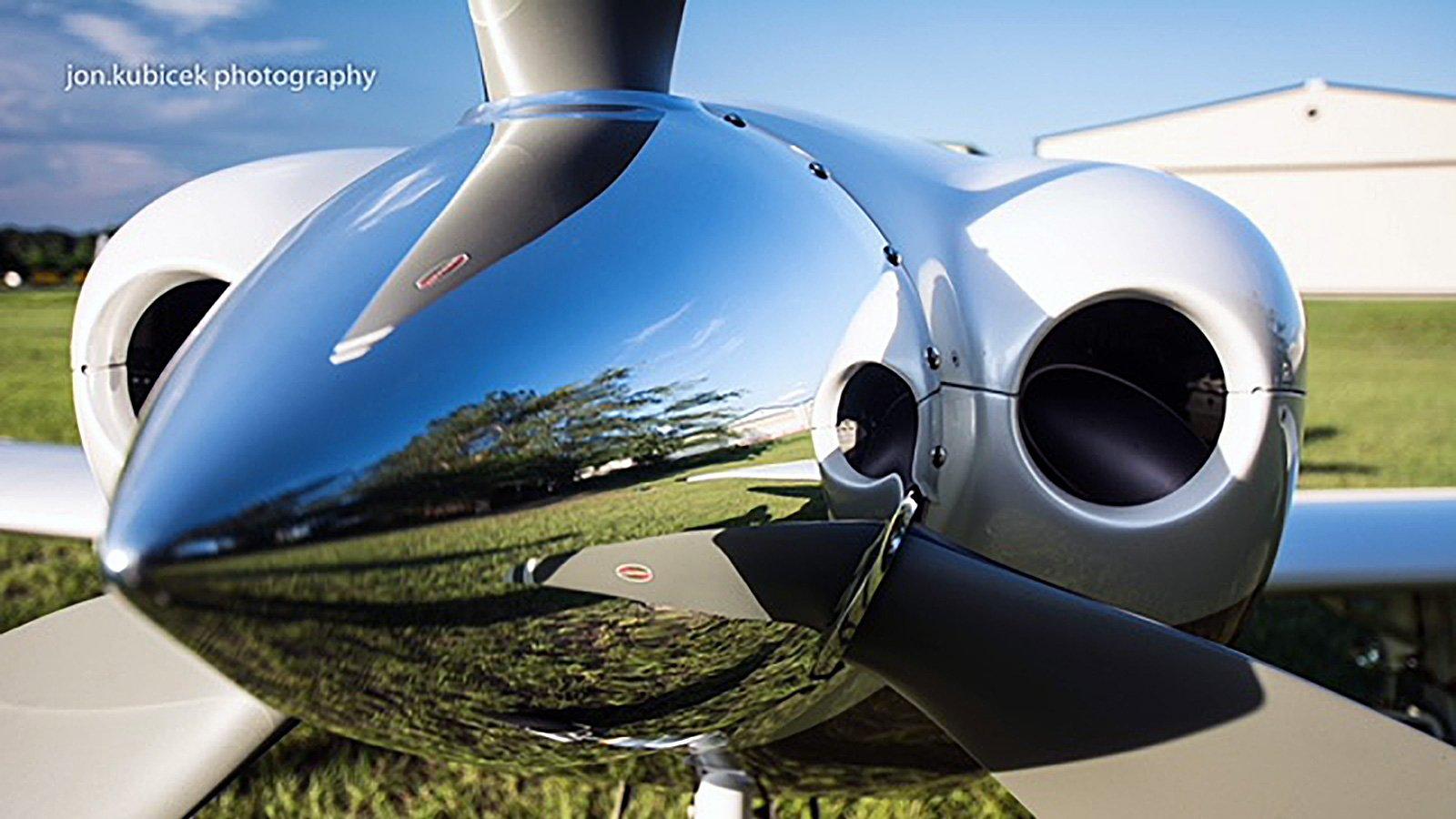 Lancair-Legacy-Intakes