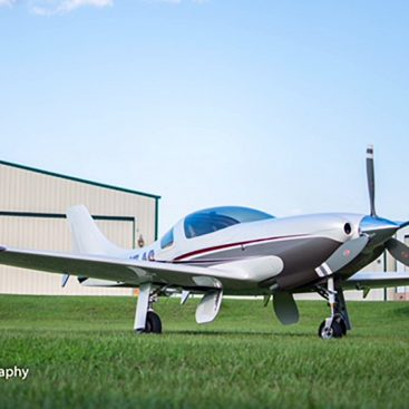 Lancair-Legacy-Project