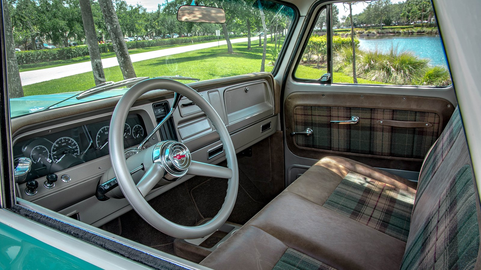65-C10-truck-window-view