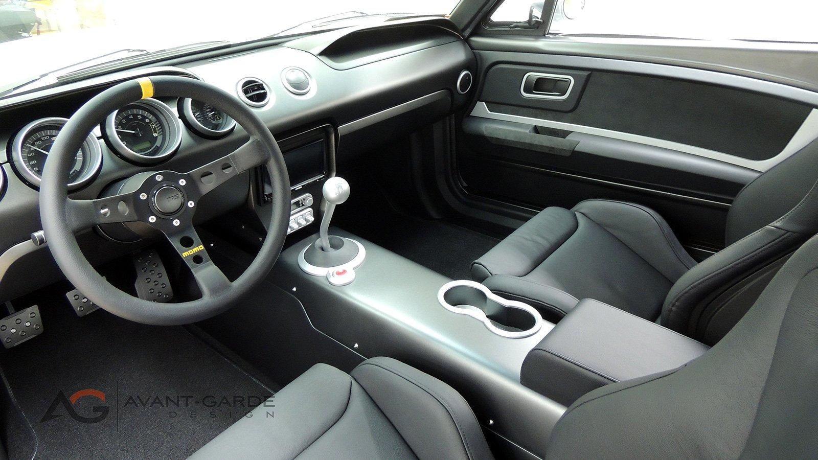 65-mustang-vapor-custom-interior