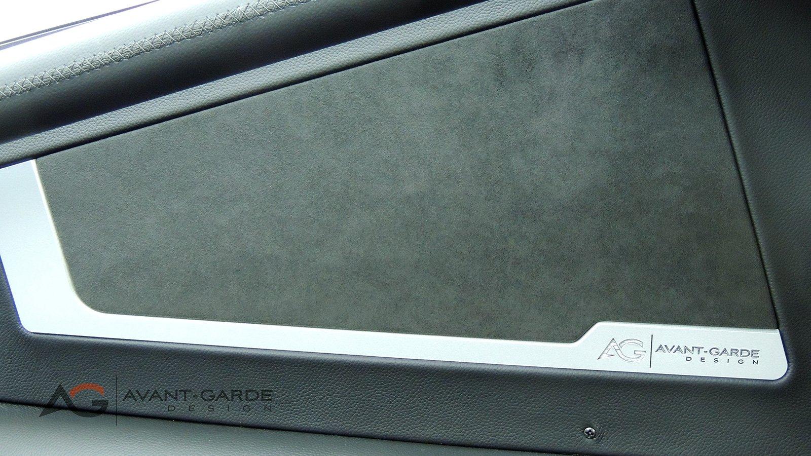 65-mustang-vapor-custom-speaker-cover